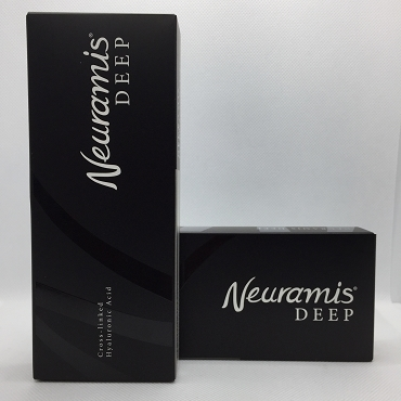 Neuramis Deep NO LIDOCAINE